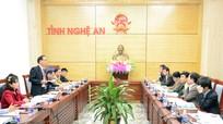 Hội Nông dân tỉnh cần nhân rộng mô hình kinh tế có hiệu quả