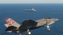F-35 lại bị phát hiện lỗi gây nguy hiểm tới phi công