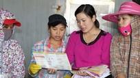 Nghệ An: Năm 2016, hơn 210 đảng viên vi phạm sinh con thứ 3 trở lên