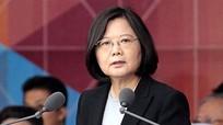Lãnh đạo Đài Loan lên đường tới Mỹ, bất chấp Trung Quốc phản đối