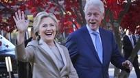 Bà Hillary Clinton có thể tranh cử Thị trưởng New York