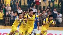 Trận derby Bắc Trung bộ: Các cầu thủ SLNA hãy tin vào chính mình