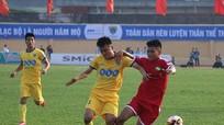 FLC Thanh Hóa- SLNA (2-0): Dùng người Nghệ để thắng người Nghệ