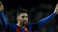 Messi ghi siêu phẩm phút 90, Barca giành lại 1 điểm từ Villarreal