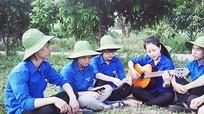 Sinh viên Nghệ An 'thổi lửa' phong trào
