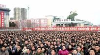 Mỹ: Năng lực vũ khí của Triều Tiên là 'mối đe dọa nghiêm trọng'