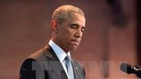 Ông Obama thừa nhận đã 'đánh giá thấp' Tổng thống Nga Putin