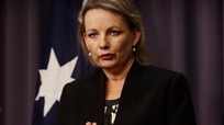 Bị tố lấy tiền công dùng việc tư, Bộ trưởng Úc từ chức
