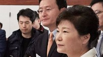 Hàn Quốc tổ chức phiên điều trần cuối cùng về vụ bê bối chính trị