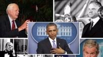 Những phát ngôn ấn tượng của các đời Tổng thống Mỹ