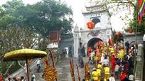 10 lễ hội tháng Giêng ở Nghệ An