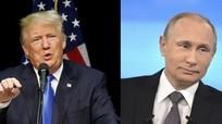 Putin và Trump sẽ sớm gặp nhau để hàn gắn mối quan hệ Nga - Mỹ