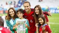 Cựu sao trung vệ Chelsea và Real tới Trung Quốc thi đấu