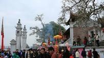 5 ngôi đền thiêng bậc nhất Nghệ An