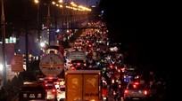 Triển khai các giải pháp phát triển hạ tầng, chống ùn tắc giao thông