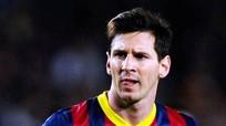 Barcelona đã 'giương cờ trắng'?