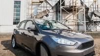 Ford Focus phiên bản mới giá 700 triệu đồng tại Việt Nam
