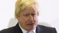 Ngoại trưởng Anh kêu gọi chấm dứt phỉ báng nước Nga