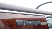 Cách sử dụng chức năng nhớ vị trí ghế trên ô tô