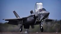 Mỹ triển khai phi đội máy bay tiêm kích F-35 tới Nhật Bản