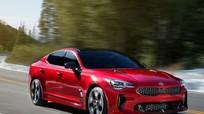 Kia giới thiệu xe thể thao, cạnh tranh BMW 3-Series