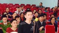 Diễn Châu xét xử lưu động 4 vụ án