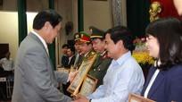 50 tập thể và cá nhân được tặng bằng khen tại HKPĐ toàn quốc