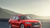 Chi tiết crossover thể thao Audi SQ5 vừa ra mắt