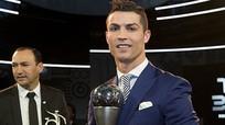 FIFA mất 6 chiếc đồng hồ trị giá 12.000 đôla