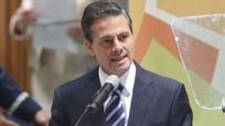 Mexico từ chối trả tiền xây tường biên giới với Mỹ
