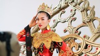 Tiết lộ 5 bộ quốc phục dự thi Miss Universe 2016 của đại diện Việt Nam