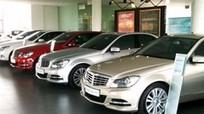 Việt Nam tiêu thụ ô tô lập kỷ lục trong vòng 20 năm qua