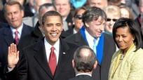 Độc lạ lễ nhậm chức tổng thống Mỹ qua các thời kỳ
