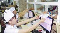 Đẩy mạnh công nghệ thông tin để phòng chống tiêu cực, lãng phí trong ngành y