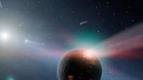 Ngôi sao mang hàng triệu thiên thạch sắp lao vào Trái Đất?