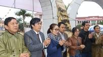 Kỷ niệm 76 năm khởi nghĩa Đô Lương