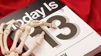 Bạn đã biết gì về nỗi ám ảnh thứ Sáu ngày 13?