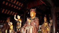 Chiêm ngưỡng hệ thống tượng pháp đặc sắc tại Chùa Đức Sơn