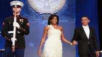 Ngắm các đệ nhất phu nhân trong lễ nhậm chức tổng thống Mỹ