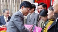 Hỗ trợ kinh phí 8 câu lạc bộ dân ca ví, giặm Nghệ Tĩnh