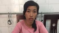 'Mẹ mìn' chiếm đoạt trẻ em bị khởi tố