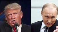 Kịch bản lần chạm mặt đầu tiên giữa Trump và Putin