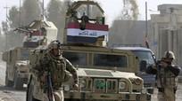 Chính phủ Iraq 'sốt ruột' đẩy nhanh tiến trình giải phóng Mosul