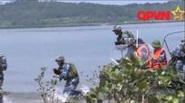 Sức mạnh Hải quân đánh bộ Việt Nam
