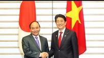 Thủ tướng Nhật Bản Shinzo Abe tới Việt Nam: Những kỳ vọng nâng tầm cao mới!