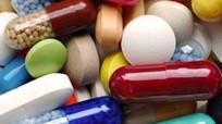 Những loại thuốc nên dự trữ trong nhà dịp Tết