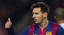 Barcelona nên chia tay Messi?