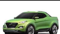 Xe bán tải Hyundai Creta được 'bật đèn xanh' để sản xuất
