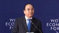 Thủ tướng Nguyễn Xuân Phúc lên đường dự Hội nghị thường niên WEF