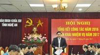 Đoàn đại biểu Quốc hội tỉnh sẽ tăng cường giám sát các dự án chậm tiến độ